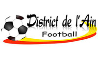 District de l'Ain de Football